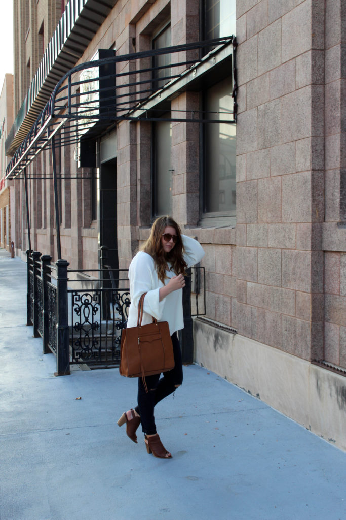 Favorite Nordstrom Sale Purchase + Exciting Life Update | Margaret Paige