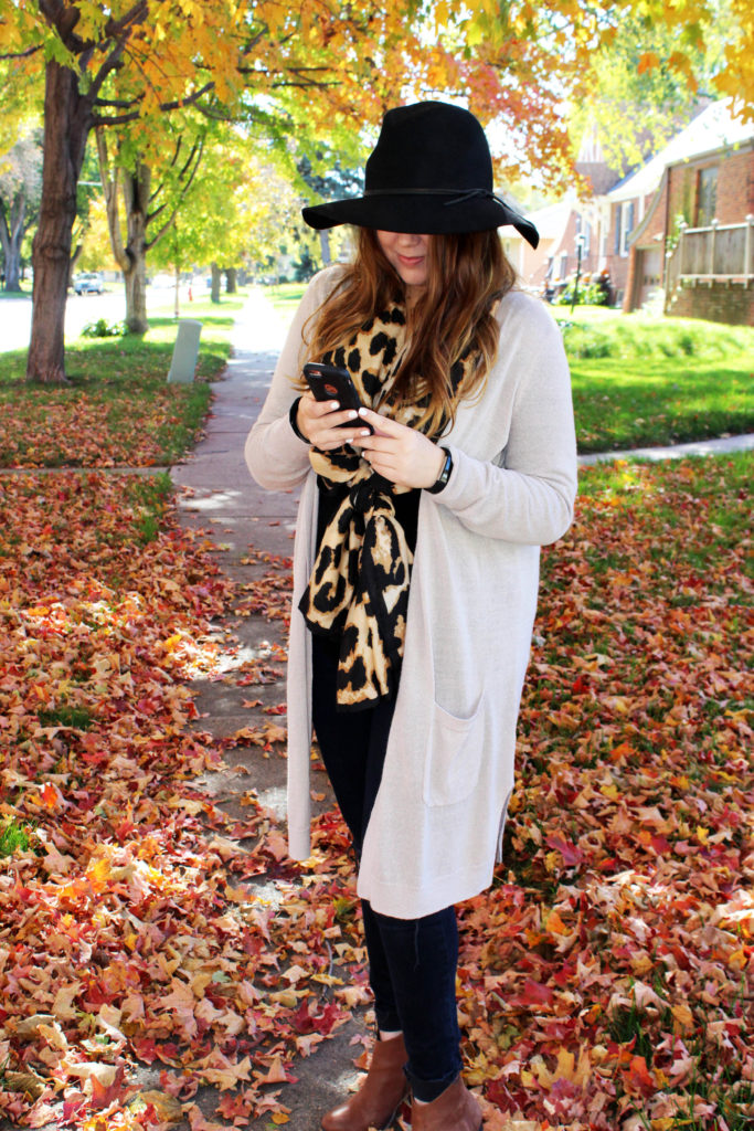 Fall Essentials For The Lazy Girl