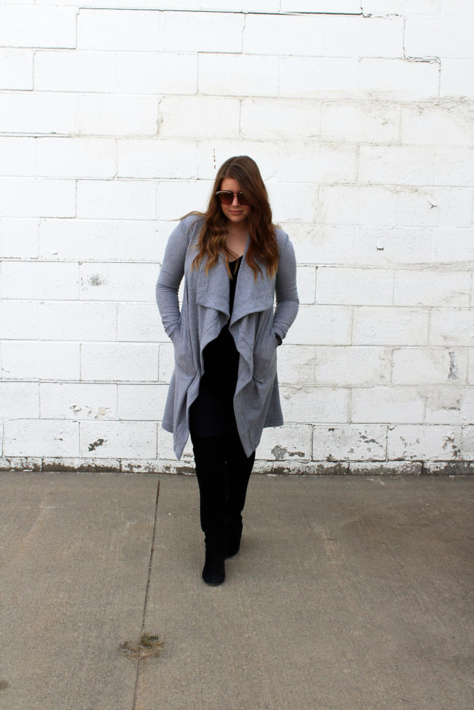 The Flowy Cardigan You Need for Winter | flowy-cardigan-you-need-for-winter