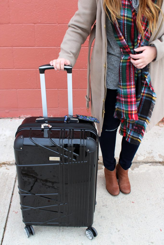 Designer Luggage For Less From Gordmans | Designer-Lugguage-Gordmans