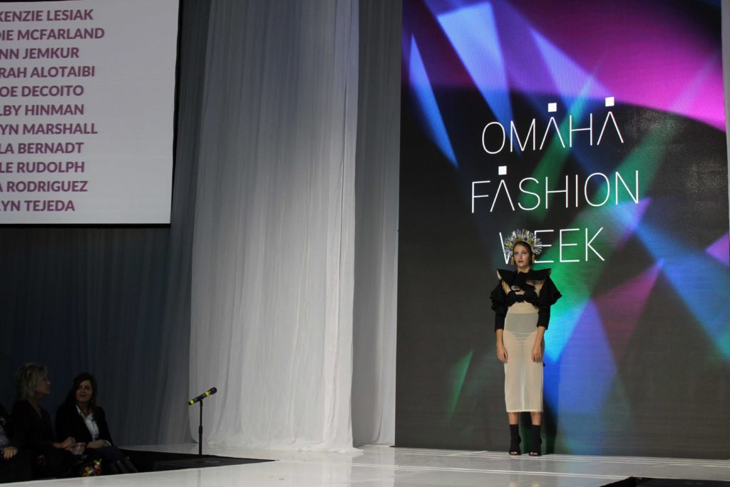 Omaha Fashion Week 2018 | Nebraska Lifestyle Blog | Margaret Paige | omaha-fashion-week-2018 margaret-paige