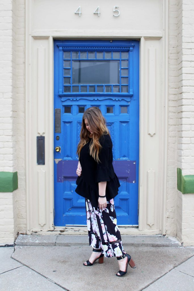 Culottes: What Are Those? | Margaret Paige | Nebraska Style Blog | culottes-what-are-those nebraska-lifestyle-blog