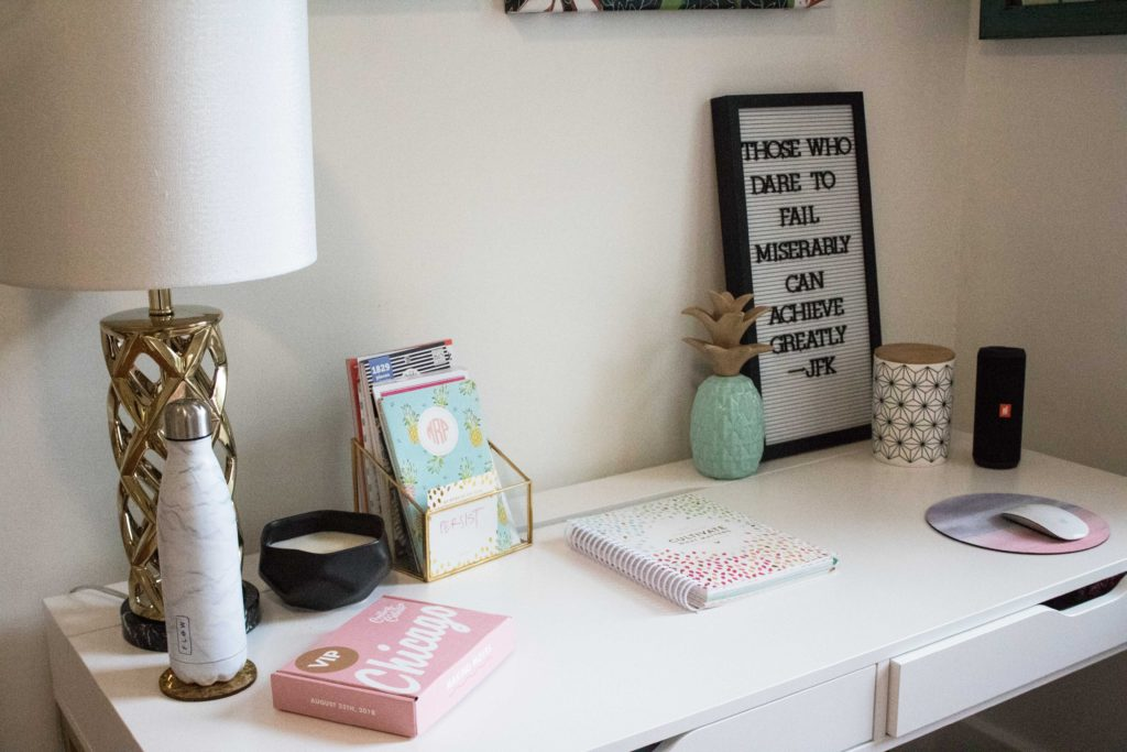 small space decor with gordmans