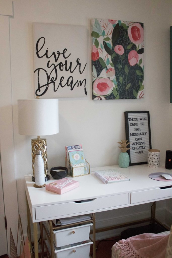 Margaret Paige - Decorating Small Spaces: Office Revamp | Margaret ...