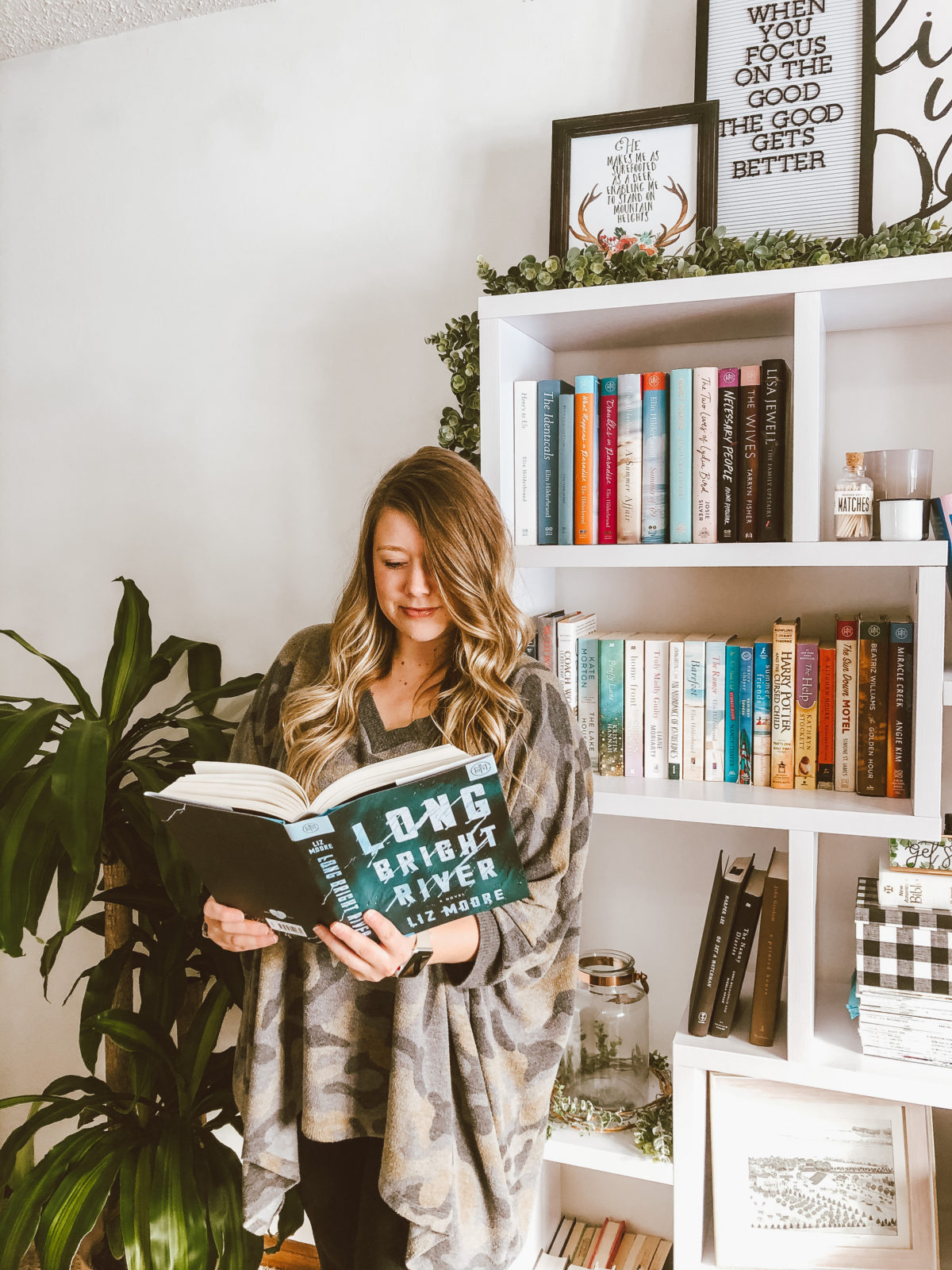 Best Books of 2020 Margaret Paige Nebraska Lifestyle Blog